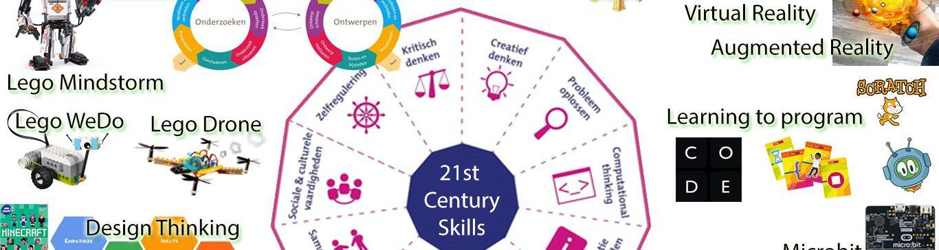 21st Century Challenge